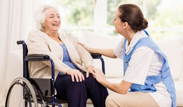 In-Home Care/ Companionship